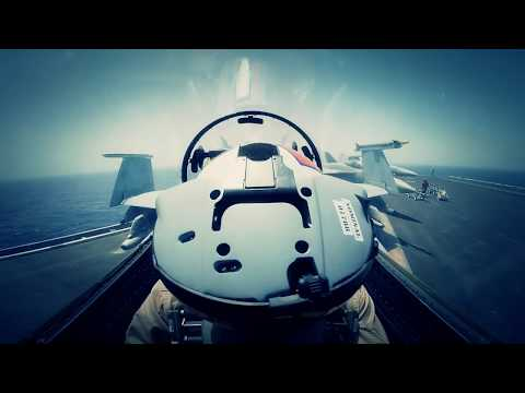 VFA-11 Red Rippers Mid Cruise 2015