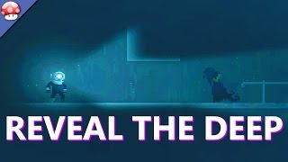 Reveal The Deep Gameplay PC HD [60FPS/1080p]