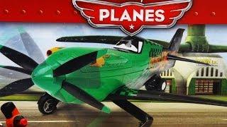 RC Driving Plane Ripslinger / Jeżdżący Samolot Ripslinger - Planes - Dickie - 3089805 - Recenzja
