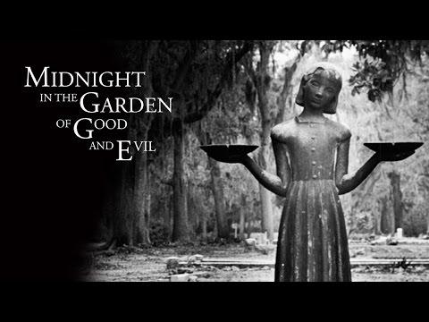 midnight in the garden of good and evil real people and places - Midnight In The Garden Of Good And Evil Statue