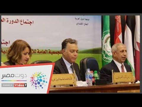 وزير النقل: قطاع النقل قاطرة تقدم الاقتصاد بالعالم العربى  - نشر قبل 16 دقيقة