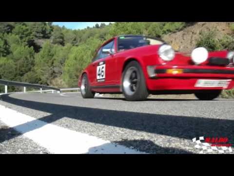 RALLY COSTA DAURADA LEGEND 2015 Show and Mistakes by Maldomotorsport