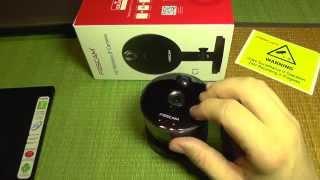 Foscam C1 PIR 720p IP Camera Full Review