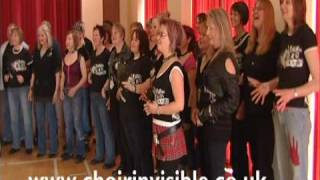 Choir Invisible sings songs from Agape Children