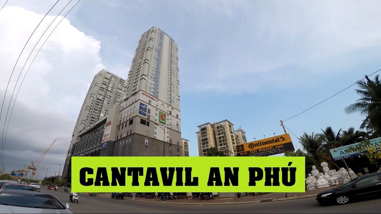 Chung cư Cantavil An Phú, Quận 2 – Land Go Now ✔