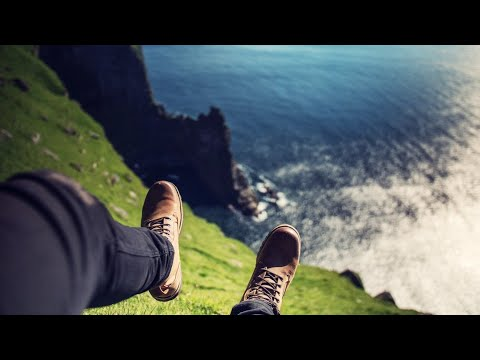 THE MOST EPIC ISLANDS // Faroe Islands