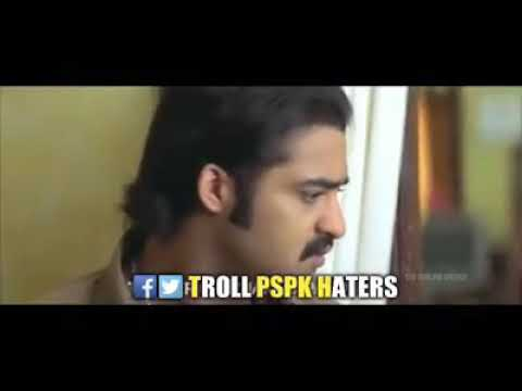 Yamadonga sentiment scene Pawankalyan version