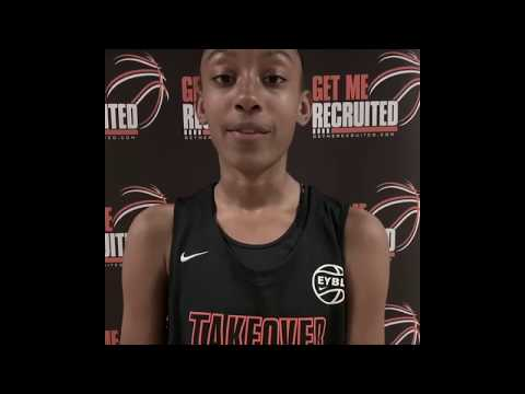 Aubree Murray (Team Takeover 2024/West Frederick Middle/Frederick, MD) 2024 5'11 G/F