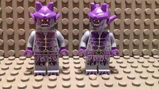Мультфильм LEGO-приколы 1