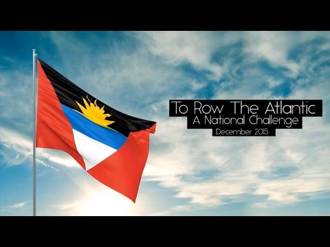 Team Wadadli Atlantic Challenge Documentary
