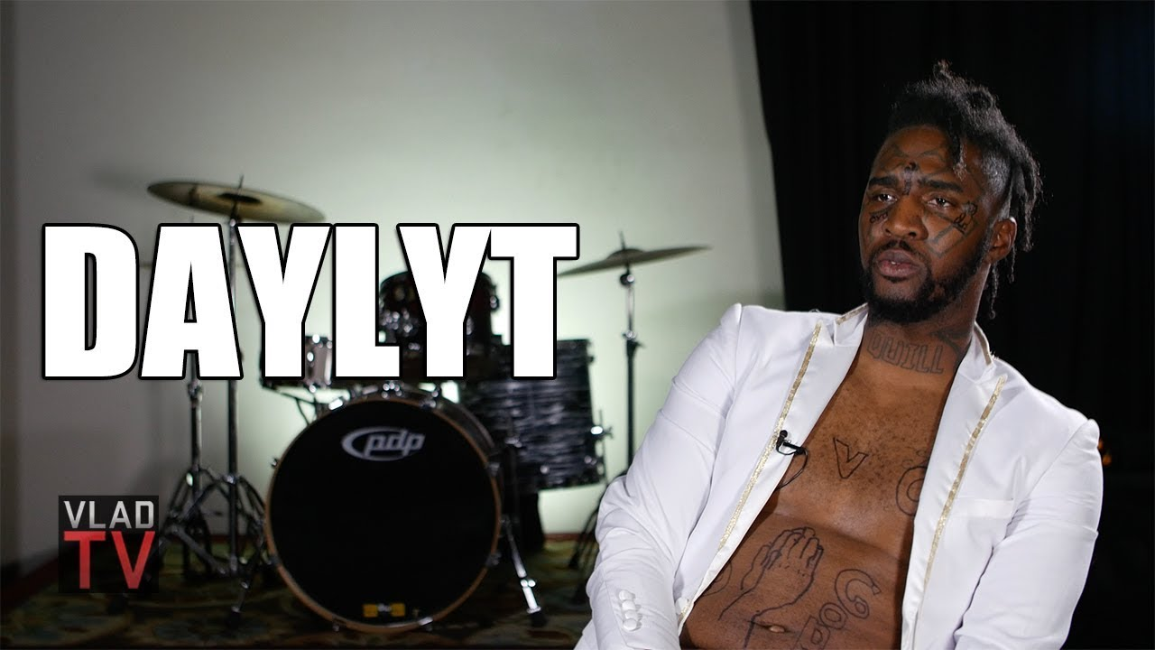 Daylyt: Kanye was the First Rapper That Made it OK to be Corny (Part 10)