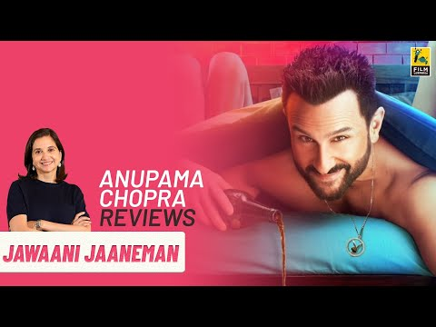 Jawaani Jaaneman   Bollywood Movie Review by Anupama Chopra   Saif Ali Khan   Tabu