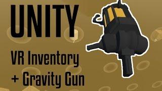 Create Vr Gun Grab — Available Space Miami
