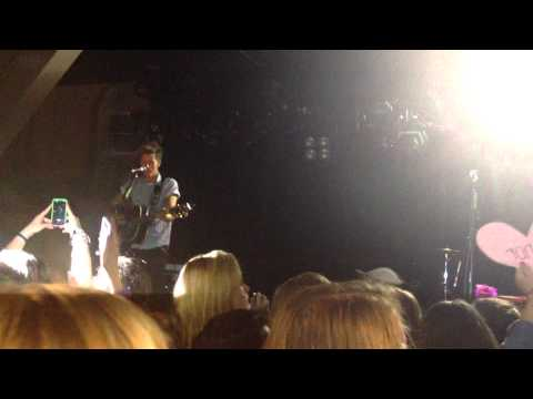 The Vamps - Weightless - Birmingham