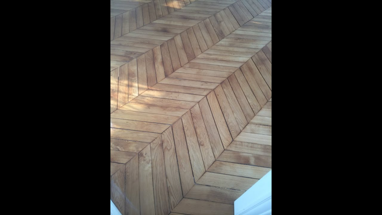 point de hongrie pon age parquet youtube