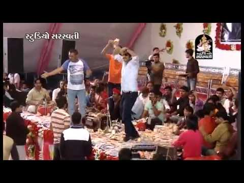 Maa Ashapura Madh Vale Maa - Kirtidan Gadhvi