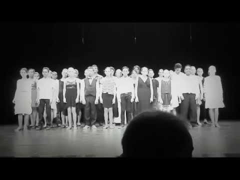 Chorale du collège de Plum