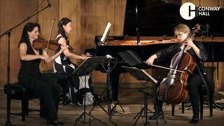 Sunday Concerts: Greenwich Piano Trio