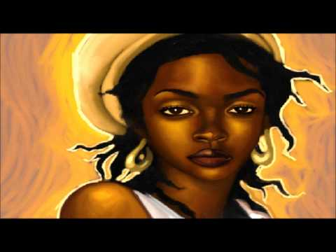 LAURYN HILL - NOTHING EVEN MATTERS - YouTube