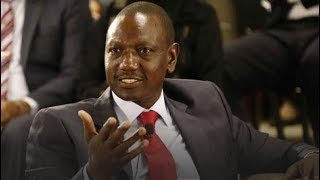 DP Ruto allies angry over 2022 MoU | Press Review
