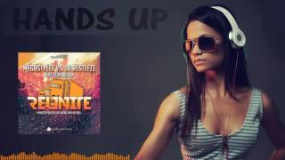 Megastylez vs DJ Restlezz feat Euphorizon  Reunite (Original Mix) HANDS UP