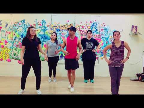 Ye jawani Teri dance Choreography|Meri Paayari Bindu|yashraj|Swapniel Desai|bollywood|dance class|