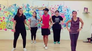 Ye jawani Teri dance Choreography Meri Paayari Bindu yashraj Swapniel Desai bollywood dance class 