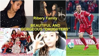 Franck Ribéry Sons *Mohamed & Islam*| Gorgeous Daughters | Beautiful Family