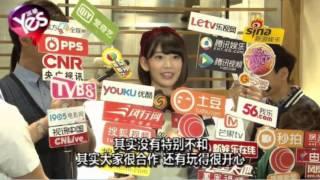 015年1月17日、HKT48が香港公演を開催し、大盛況でした。2014年12月の台...