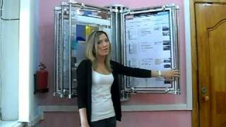 Информационный стенд X25.m2p(Информационный стенд-книжка., 2010-07-06T09:39:20.000Z)