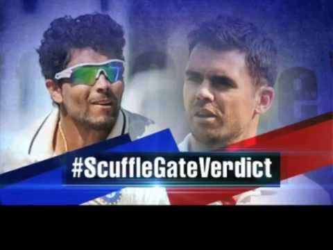 Judgement day for Ravindra Jadeja v/s Jimmy Anderson