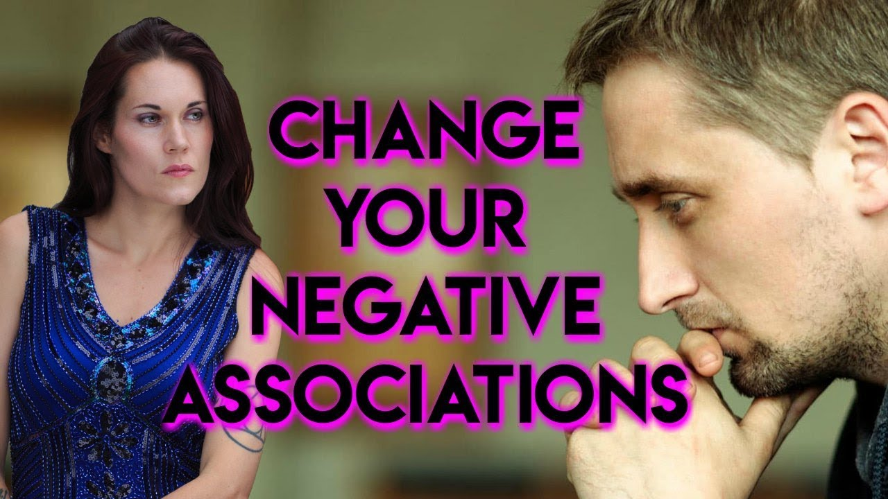 How to Change Your Negative Associations Using Mind Conditioning - Teal Swan