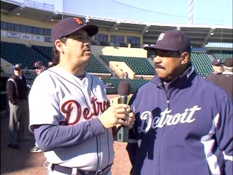 willie horton interview