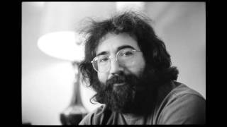 Jerry Garcia - Dire Wolf Acoustic in the Studio 1970