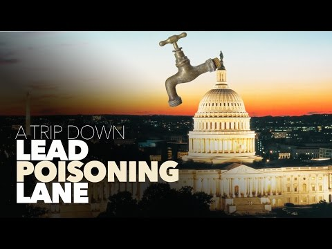 Lead Poisoning in DC – Yep, it didn