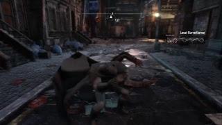 Batman arkham city Deadshot side mission