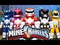Minecraft GV - Phim siêu nhân phiên bản Minecraft   GV kênh