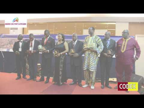 2ème EDITION DES AWARDS DES PORTS AFRICAINS (APA), DAKAR 2017