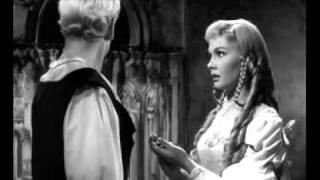 Hamlet (William Shakespeare) - Escena Hamlet Ofelia
