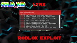 Roblox LYNX CRACKED , FF PRINT BTOOLS JAILBREAK CMDS AND MUCH MUCH MORE (PATCHED) (AUGEST 15)