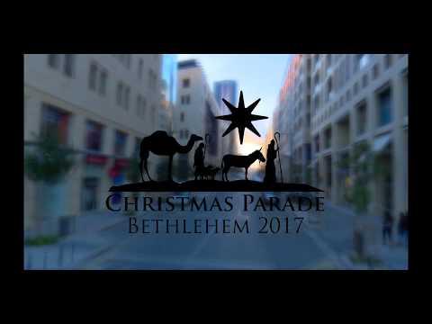 Christmas Parade - Boulevard (Amman)