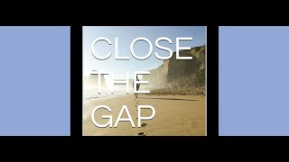 CLOSE THE GAP Book Trailer
