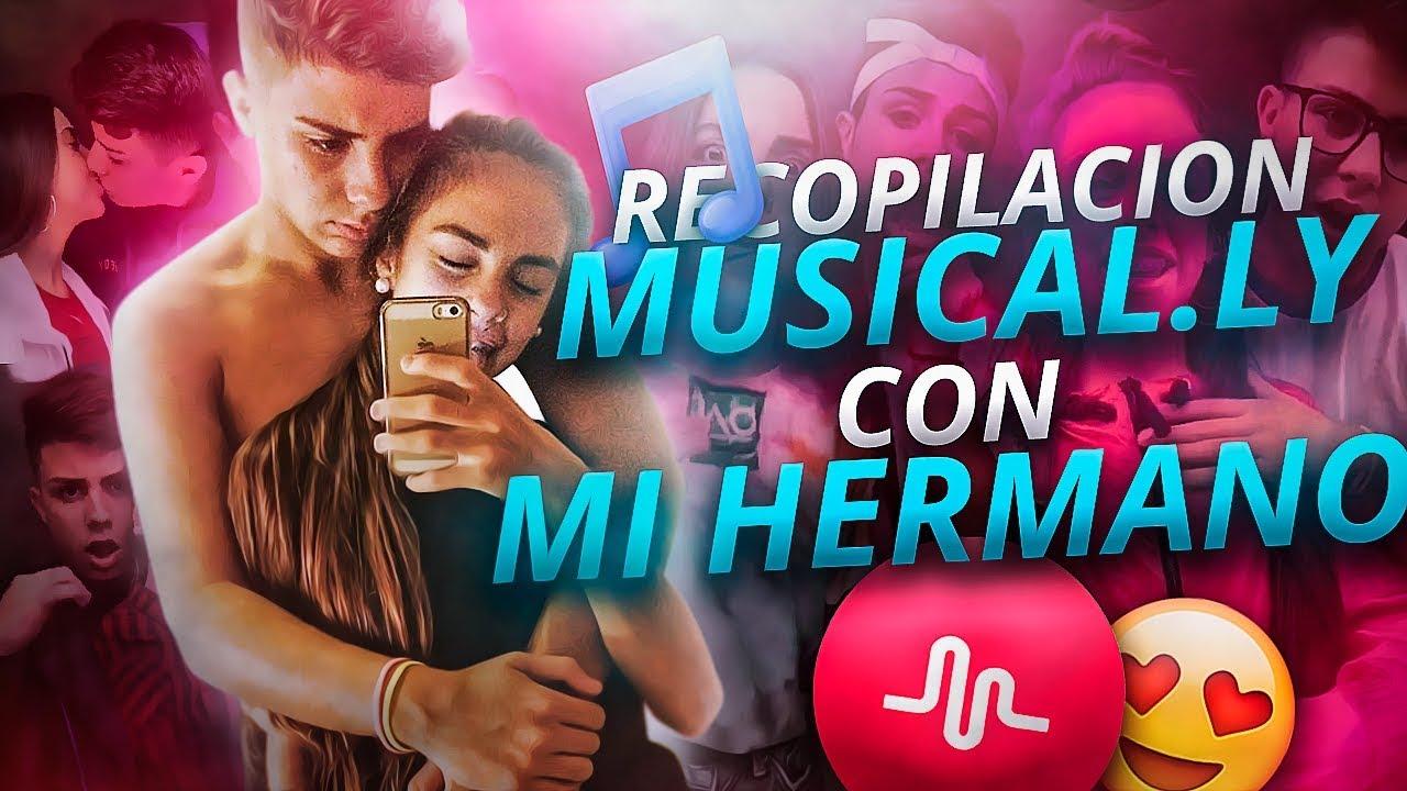 Download RECOPILACIÓN DE MUSICAL.LY CON MI NOVIO👬 | Niniva León Gil