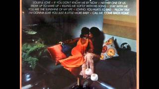 The Cecil Holmes Soulful Sounds - I