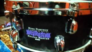 Tama 14 x 5.5 Mike Portnoy Signature Snare