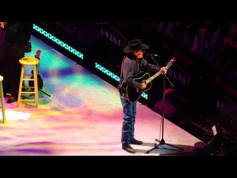 George Strait - Código/Feb 2019/Las Vegas, NV/T-Mobile Arena Mp3