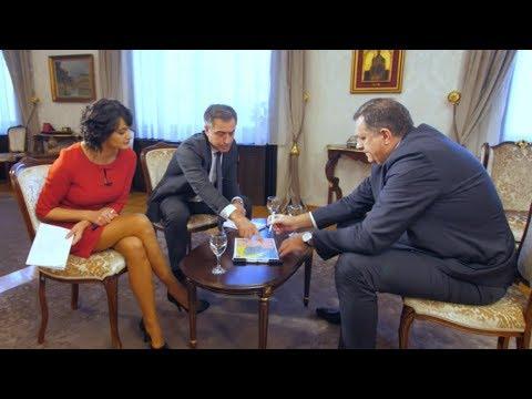 Dodik: Nikakve koristi nemamo od BiH
