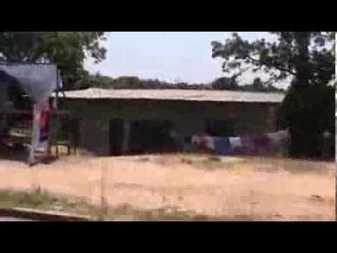 BRAZZAVILLE-CONGO # # 2013