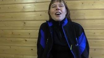 Finlandia 2017: Viron presidentti Kersti Kaljulaid