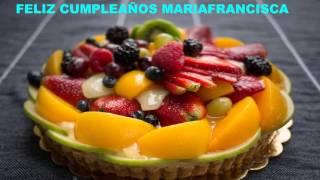 MariaFrancisca   Cakes Pasteles
